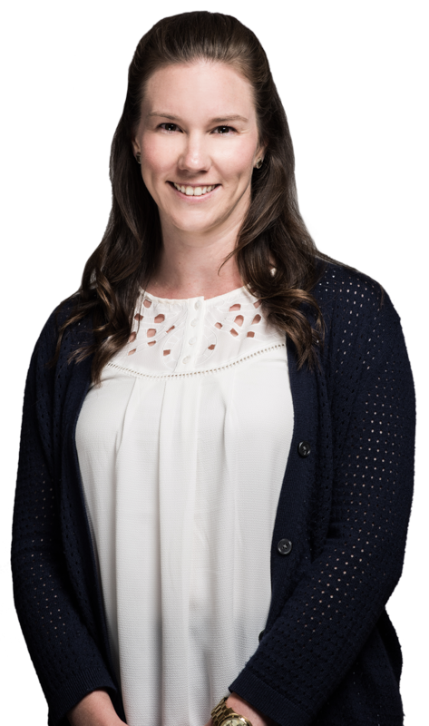 Alana Morrison Registered Physiotherapist