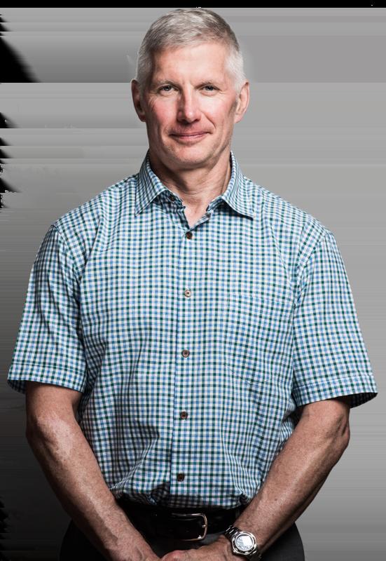 Dr. Gary Stamp Orthopaedic Surgeon