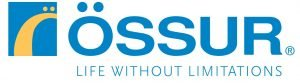 ossur Knee Braces Logo