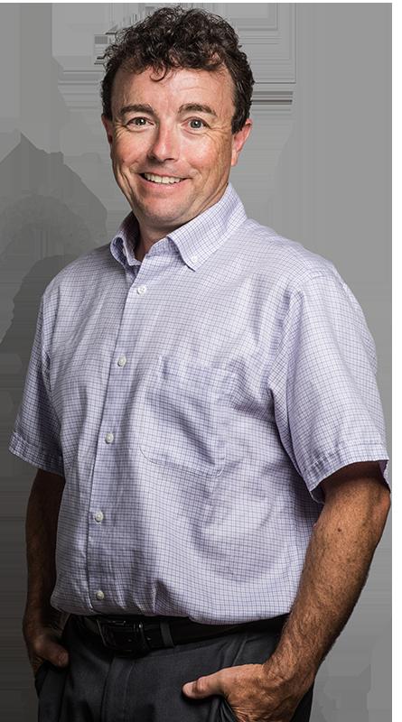 Dr. Steven Hoey